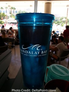 drink at mandaly bay las