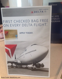paper delta amex gold card application credit card delta points blog