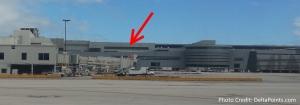 MIA Miami Skyclub Delta Points blog (9)