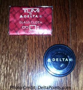 delta replaces 1 time shoe shine with tumi cleaning cloth delta points blog