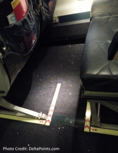 You know your Delta jet is old when - delta points blog (2)