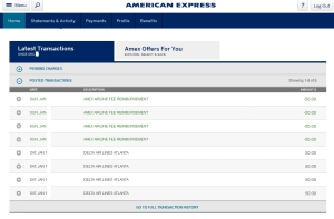 amex credits delta gift cards plat
