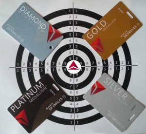 delta medallion cards