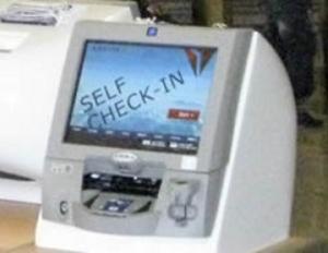 delta checkin