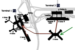 las terminals and centurion delta points blog