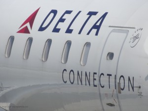 delta connection crj 200