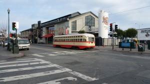 Radisson Hotel Fishermans Wharf review delta points blog (10)