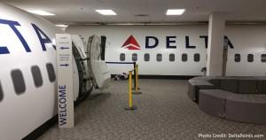 atlanta delta flight attendant training delta points blog