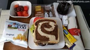 cold 1st class sandwich delta points blog