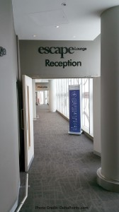 entrance to escaple lounge manchester man t3 delta points blog