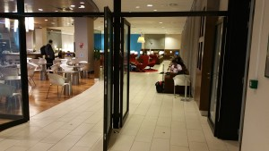 KLM Crown Lounge Amsterdam AMS 25 review (5)