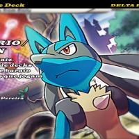 LUCARIO / UNOWN - Uma opção de decks consistente e barato para aqueles que jogam no for fun