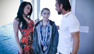 FosterTapes – Sera Ryder, Crystal Rush New Parents Rules