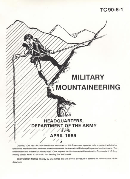 Military History and Manuals