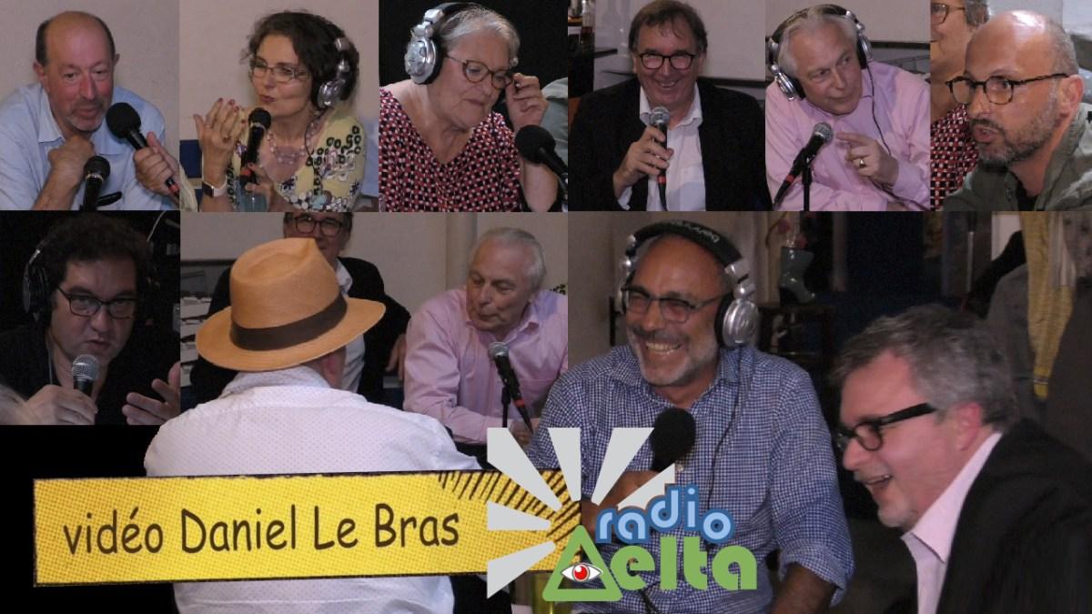 1,2,3, Soleil ! – 9 – 30 juin 2017 – Podcast et vidéo de la Synthèse de la saison 1 de 1,2,3 Soleil ! et de RadioDelta