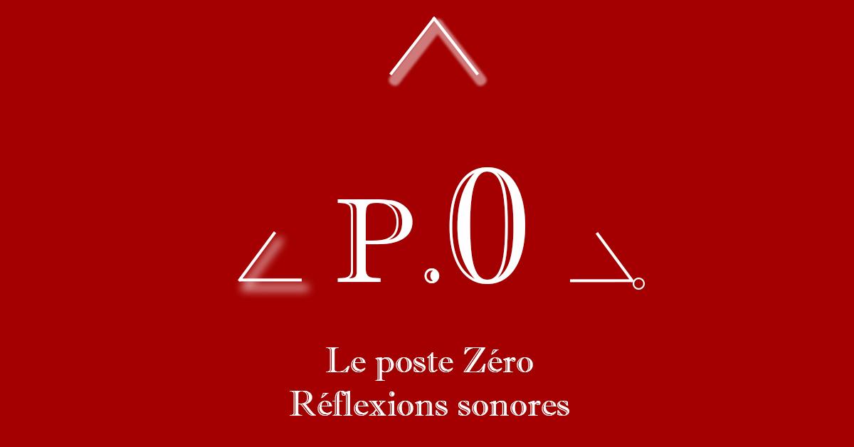 Le vendredi 22 février à 20 heures, « Le Poste Zéro » atterrit sur RadioDelta ! Serez-vous prêts à traverser le miroir ?