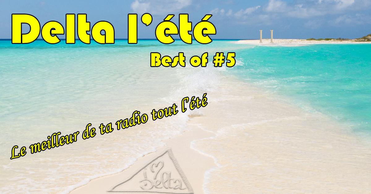 RadioDelta l'été #5