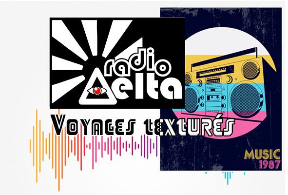 Delta-info : Ce soir, 22h-23h, « Voyages texturés » spécial Jimi Hendrix, par Igor Selektor