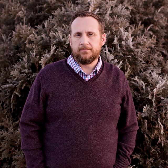 Jason Tharpe