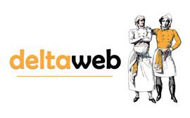 Logo foot deltaweb nouvelle police - Logo foot deltaweb nouvelle police