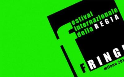 Festival Internazionale della Regia