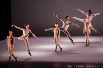 coreografia Lucinda Childs