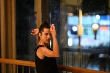 Annamaria Ajmone, Trigger foto Andrea Macchia