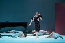 Beethoven Fragment Hamburg Ballet foto Zani-Casadio