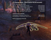 Omega Templar Leveling Build - Year of Clean Water