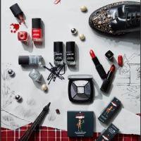 L'Etoile sélection - презентация осенней коллекции 2015: La Petit Chaperon Rouge / I want this flannel duster