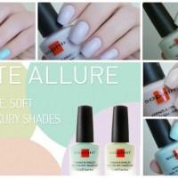 Sophin - collection Matte Allure