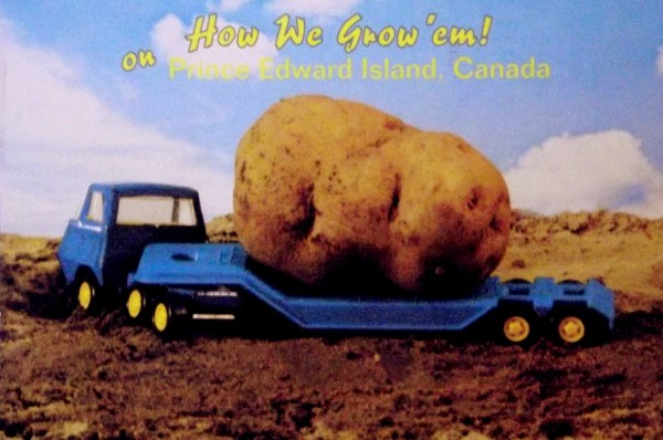 Chronicling Canada In Song And Postcards Tribute