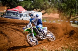 Motocross Event at Texas Cycle Ranch in Floresville Texas