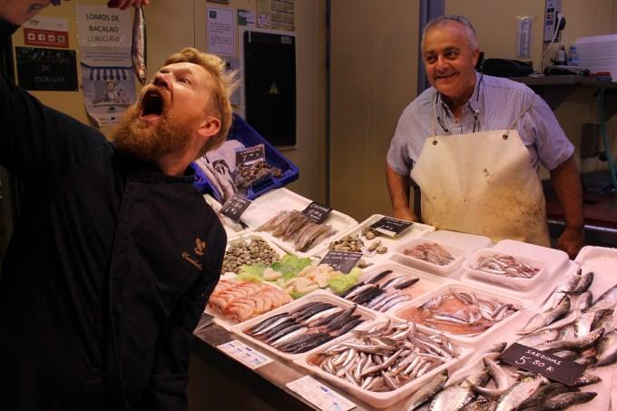cooking show mercado encarnacion17