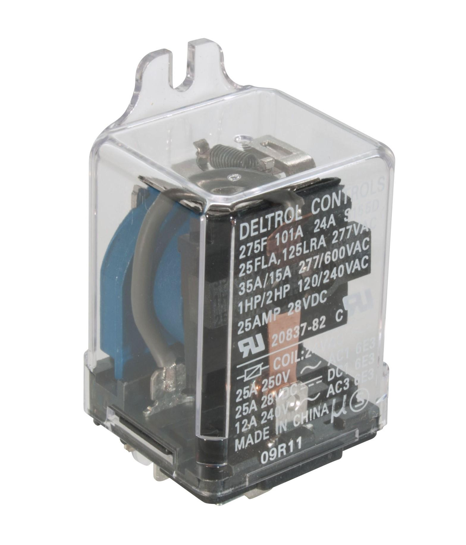 hight resolution of 275 series 35 amp power relay
