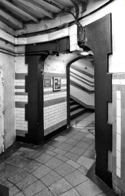 passaggio metropolitana