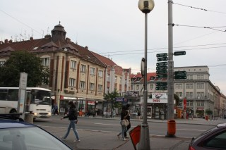 Its Hrad to Say... Life in Hradec Kralove czech it out