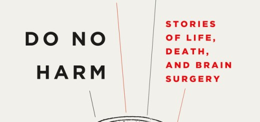 Do No Harm book review cover