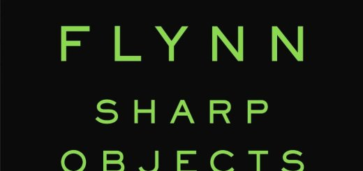 sharp objects book review