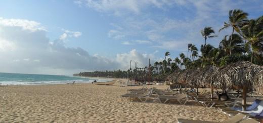 caribe club punta cana