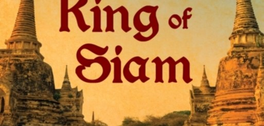 anna and the king of siam book review