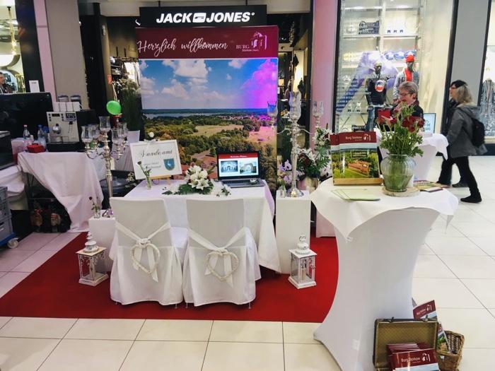 Hochzeitsmesse A10 Center