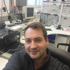 Florian Lück Geschäftsführer IP Klinik DeLueckS Lück