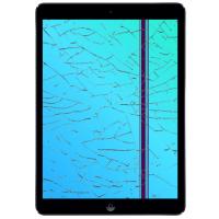 iPad Air 1 Display Digitizer Glas & LCD Reparatur ...