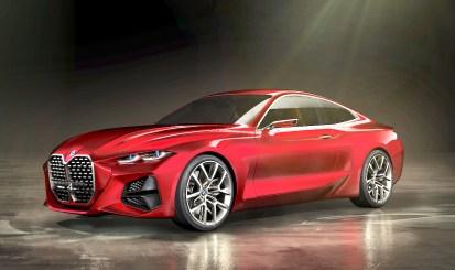 BMW-Concept-4-front