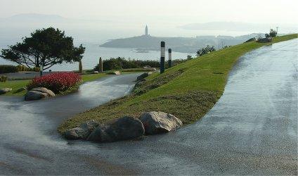 Parque do Monte de San Pedro, A Coruña 6