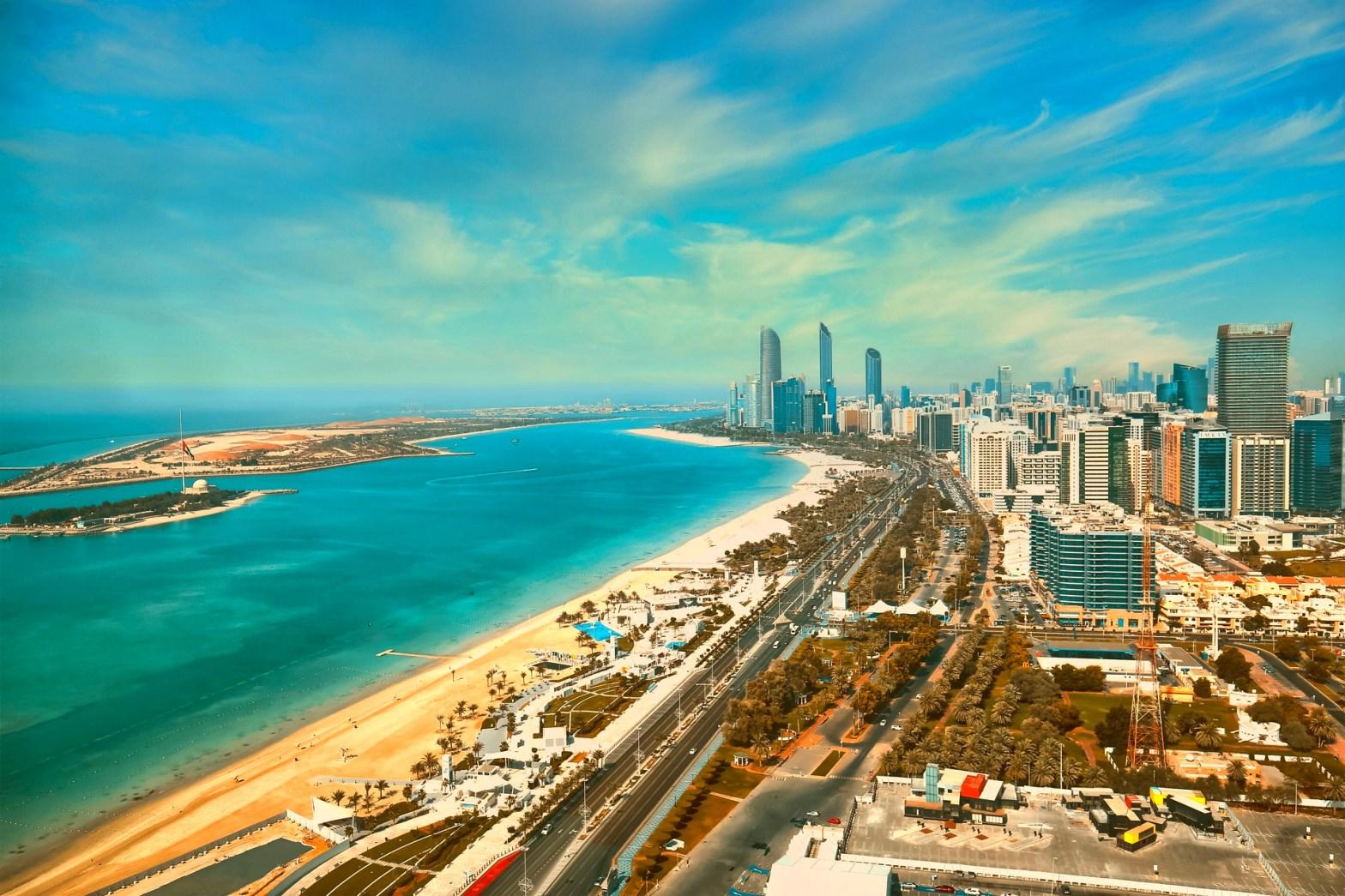 Reasons to visit Abu Dhabi