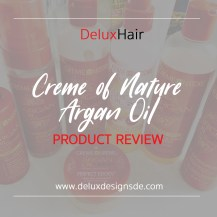 CON Argan Oil Product Review