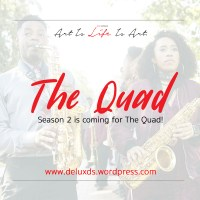 DeluxEdition - The Quad