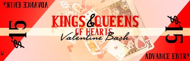 Kings & Queens Advance